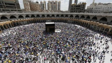 Photo of Saudi Arabia reopens 90,000 mosques but Mecca's still closed