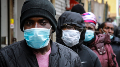 Photo of City Council Ordinance Could Require Wearing Face Mask in Public