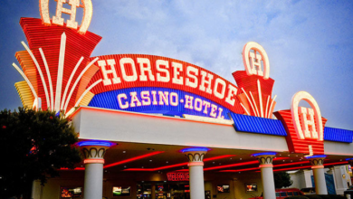 Photo of Horseshoe Tunica announces reopening date