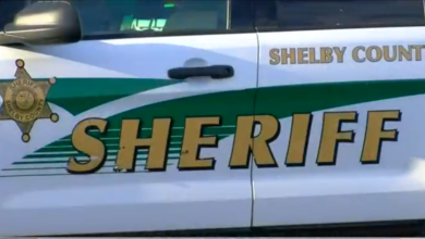 Photo of Shelby County Sheriff's Office Sued, accused of not protecting inmates from COVID-19