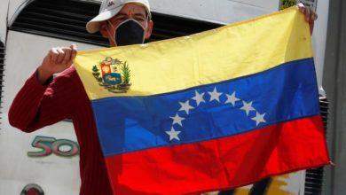Photo of People under 40 make up vast majority of Venezuela's confirmed Covid-19 cases