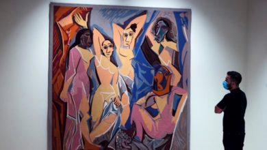 Photo of Picasso Museum revamps permanent collection