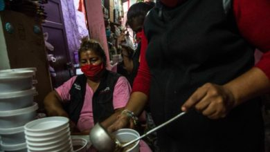 Photo of Peru's sex workers find themselves at life-or-death crossroads amid lockdown