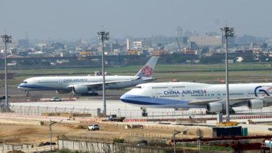 Photo of China to increase international flights from June 8