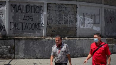 Photo of Venezuela's political opposition more toothless than ever in election year
