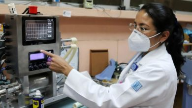 Photo of Mexico to start making ventilators