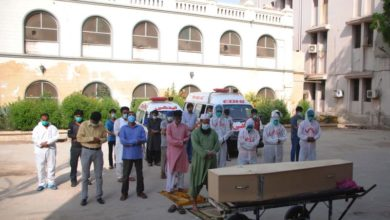 Photo of Pakistan records over 100,000 Covid-19 cases as rumors gain momentum