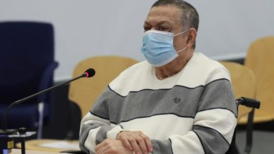 Photo of Ex-Salvadoran colonel stands trial in Spain over 1989 Jesuit killings
