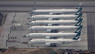 Photo of Cathay Pacific announces $5 billion recapitalization plan
