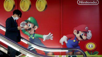 Photo of Nintendo reports 140,000 additional accounts hacked