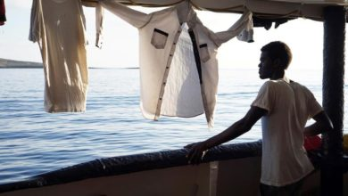 Photo of Rescue boats return to Mediterranean after 2-month pause