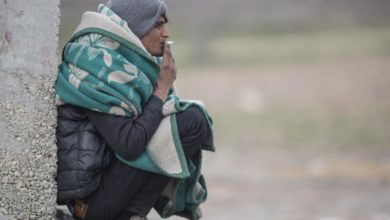 Photo of IOM alarmed over migrant expulsions at Greek-Turkish border
