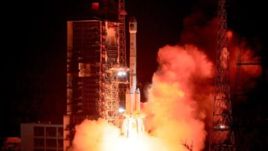 Photo of Launch of final satellite for China's BDS navigation system suspended