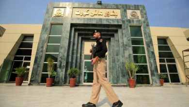 Photo of Pakistan court overturns nearly 200 sentences issued by military tribunals