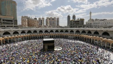 Photo of Covid-19 prompts Riyadh to limit Mecca pilgrimage