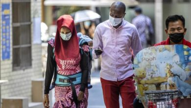 Photo of Pandemic reveals rifts in China-Africa relations