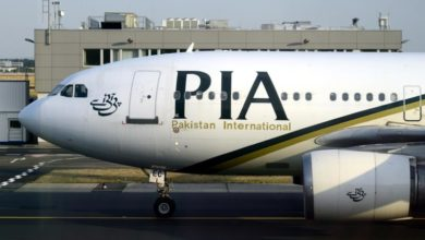 Photo of Pakistan's national carrier grounds 150 pilots with suspected fake licenses