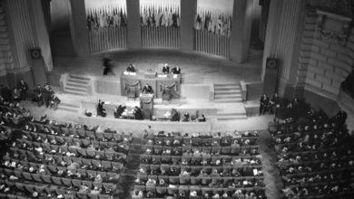 Photo of UN celebrates 75th anniversary of founding charter