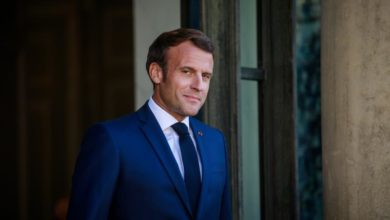 Photo of Voters expected to punish Macron's party in municipal poll