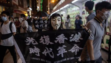 Photo of China continues revision of controversial Hong Kong security law