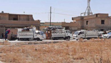 Photo of Yazidis returning to Sinjar, despite fresh conflict and Covid-19