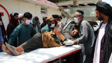 Photo of UN blames Afghan security forces for death of 23 civilians in mortar fire