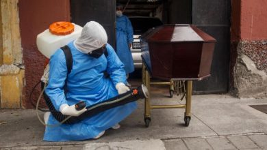 Photo of Daily COVID-19 pandemic roundup: June 30