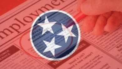 Photo of Tennessee to Discontinue $600 Federal Unemployment Payments July 25
