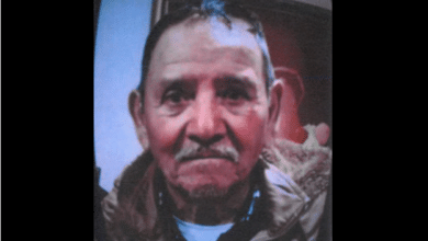 Photo of Missing elderly man found, police say