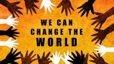 Photo of Teachers Must Become Agents of Change