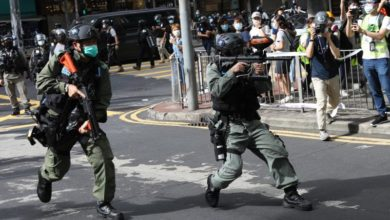 Photo of Arrests as Hong Kong marks 23 years under China with new security law enacted