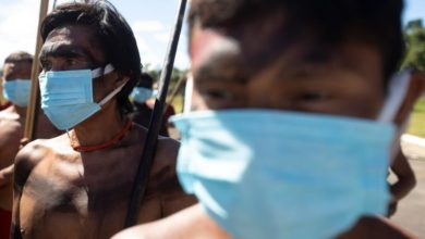 Photo of Brazil scrambles to contain coronavirus in largest indigenous territory