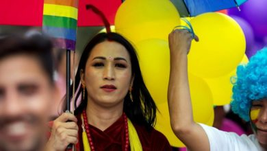 Photo of Nepal's human rights commission recommends legalization of same-sex marriage