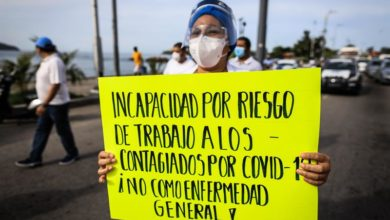 Photo of Daily COVID-19 pandemic roundup: July 1