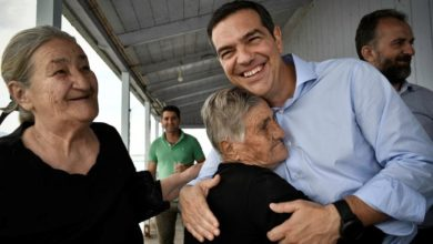 Photo of Tsipras: Covid crisis has shown that Europe must act as a family