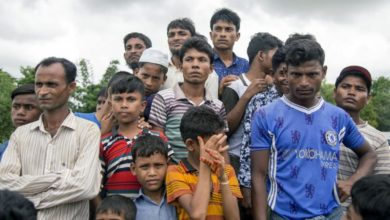 Photo of HRW urges Bangladesh to relocate Rohingyas from remote island