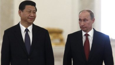 Photo of Russia backs China on Hong Kong national security law