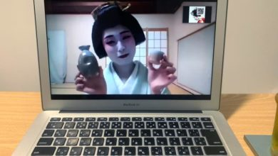 Photo of Zoom monks and virtual geishas: How Japanese traditions adapt to new normal