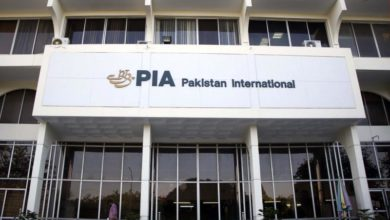 Photo of US bans Pakistan's PIA flights over pilots' fake license scandal