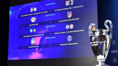Photo of Uefa draws quarter-final fixtures for revised summer tournaments