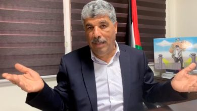 Photo of Palestine settlement minister: Peace is built by both sides, not just one