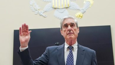 Photo of Mueller defends Russia probe after Trump commutes ex-adviser's sentence