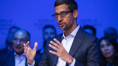 Photo of Google to invest $10 billion in India to boost digital economy