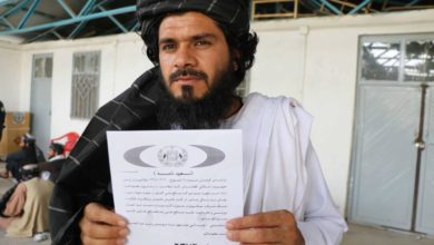 Photo of Taliban welcomes completion of first phase of peace agreement with US
