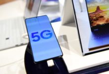 Photo of UK excludes Huawei from developing its 5G network