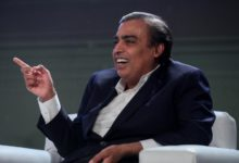 Photo of Google to invest $4.5 billion in India's Reliance Jio Platforms