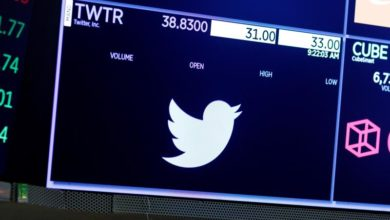 Photo of Twitter says hackers downloaded private data of 8 users