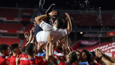 Photo of Granada bound for Europe; Leganes relegated