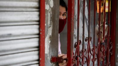 Photo of UN: Covid lockdowns unevenly affecting women's mental health in Asia-Pacific