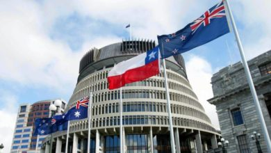 Photo of NZ workplace relations minister sacked over relationship with former staffer